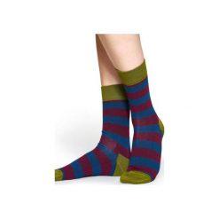 Skarpetki męskie: Skarpetki Happy Socks  STR01-4001