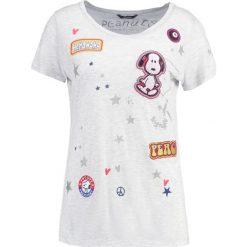 T-shirty damskie: Princess goes Hollywood Tshirt z nadrukiem gainsboro