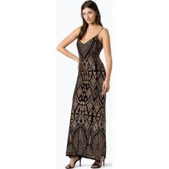Sukienki hiszpanki: Marie Lund - Damska sukienka wieczorowa, czarny