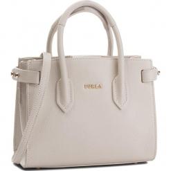 Torebka FURLA - Pin 978747 B BQM3 B30 Perla e. Brązowe torebki klasyczne damskie Furla, ze skóry. Za 1290,00 zł.