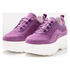 Tenisówki damskie: Bullboxer Tenisówki i Trampki light purple