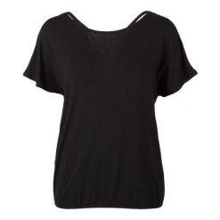 S.Oliver T-Shirt Damski 36 Czarny. Czarne t-shirty damskie S.Oliver, s. Za 59,00 zł.