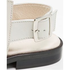Buty damskie: another project Ankle boot offwhite