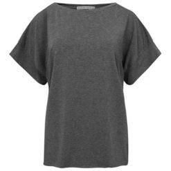 Bluzki, topy, tuniki: T-shirt w kolorze szarym