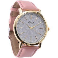 Ciemnoróżowy Zegarek You Have Lost. Czerwone zegarki damskie Born2be. Za 24,99 zł.