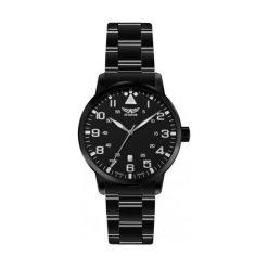 Biżuteria i zegarki: Aviator Airacobra V.1.11.5.036.5 - Zobacz także Książki, muzyka, multimedia, zabawki, zegarki i wiele więcej