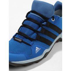 Buty sportowe damskie: adidas Performance TERREX AX2R CP Obuwie hikingowe blu bea/black/ash grey