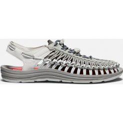 Keen Sandały męskie Uneek Neutral Gray/Eiffel Tower r. 46 (1018681). Szare buty sportowe męskie marki Keen. Za 224,37 zł.