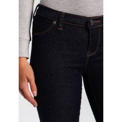 Boyfriendy damskie: Dr.Denim Petite KISSY LOW RISE SKINNY Jeans Skinny Fit rinsed blue