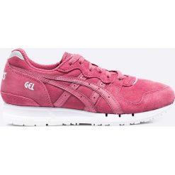 Asics Tiger - Buty Gel-Movimentum. Szare buty sportowe damskie marki Asics Tiger, z gumy, asics tiger. W wyprzedaży za 219,90 zł.