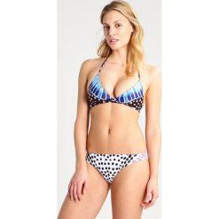 Bikini: Mara Hoffman SAMBA  Góra od bikini black/blue