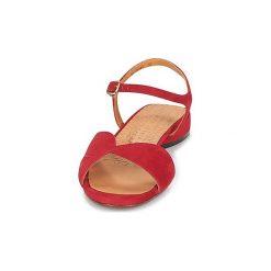 Sandały Chie Mihara  VONSAI. Czerwone sandały damskie Chie Mihara. Za 847,20 zł.