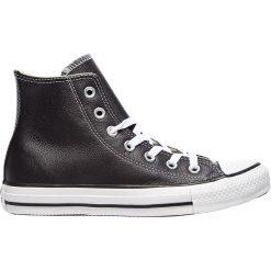 Converse - Trampki Chuck Taylor All Star. Czarne trampki i tenisówki damskie marki Converse, z materiału. W wyprzedaży za 349,90 zł.