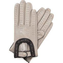 Rękawiczki damskie: 46-6L-292-6A Rękawiczki damskie