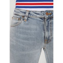 Nudie Jeans LIN Jeans Skinny Fit summer breeze. Czarne jeansy damskie relaxed fit marki Criminal Damage. W wyprzedaży za 463,20 zł.