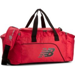 Torba NEW BALANCE - Sm Performance Duffel 500182 600. Czerwone plecaki męskie New Balance. W wyprzedaży za 199,00 zł.