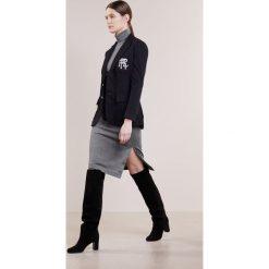 Polo Ralph Lauren Sukienka dzianinowa antique heather. Czarne sukienki dzianinowe marki Polo Ralph Lauren, polo. W wyprzedaży za 545,35 zł.