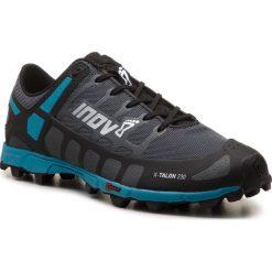 Buty INOV-8 - X-Talon 230 000710-GYBL-P-01 Grey/Blue. Szare buty do biegania męskie Inov-8, z materiału. W wyprzedaży za 399,00 zł.