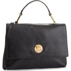 Torebka COCCINELLE - DD0 Liya E1 DD0 18 01 01 Noir 001. Czarne torebki klasyczne damskie marki Coccinelle, ze skóry. Za 1499,90 zł.