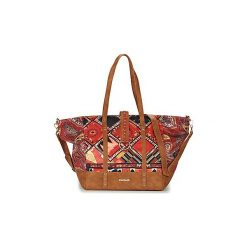 Shopper bag damskie: Torby shopper Desigual  BOLS_MARTINIKA BOHO