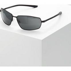 Okulary przeciwsłoneczne męskie: Nike Vision PIVOT EIGHT Okulary przeciwsłoneczne satin black/dark grey
