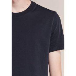 T-shirty męskie: J.LINDEBERG SILO Tshirt basic black