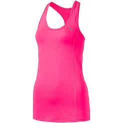 Puma Koszulka Sportowa Essential Layer Tank Knockout Pink S. Czerwone bluzki sportowe damskie marki numoco, l. W wyprzedaży za 69,00 zł.