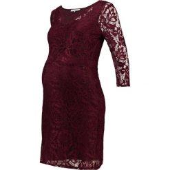 Sukienki hiszpanki: Anna Field MAMA Sukienka koktajlowa bordeaux
