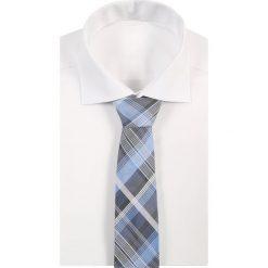 Krawaty męskie: Bugatti TIE Krawat light blue
