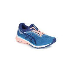 Buty do biegania Asics  GT-1000 7. Niebieskie buty do biegania damskie Asics. Za 423,20 zł.