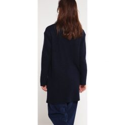 Płaszcze damskie pastelowe: Soyaconcept NIKKI  Krótki płaszcz midnight blue