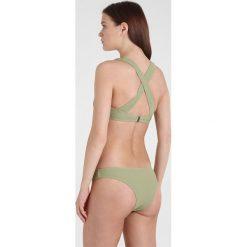 Stroje kąpielowe damskie: MINKPINK BOTTOM Dół od bikini khaki