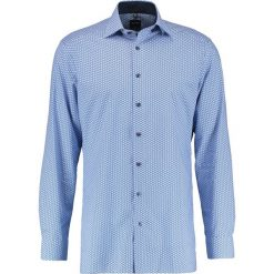 Koszule męskie na spinki: OLYMP Luxor MODERN FIT Koszula royal