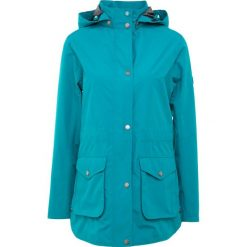 Parki damskie: Barbour STUDLAND JACKET Parka seaglass
