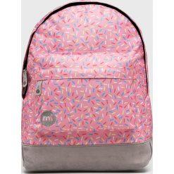 Mi-Pac - Plecak. Różowe plecaki damskie Mi-Pac, z poliesteru. W wyprzedaży za 169,90 zł.