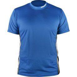 Koszulki sportowe męskie: Newline  Koszulka męska sportowa Race T-shirt Niebieska r. S (17606-2S)