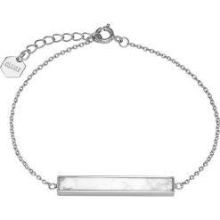 Biżuteria i zegarki damskie: Bransoletka damska Cluse Idylle CLJ12012