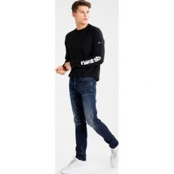 Bejsbolówki męskie: Nike SB EVERETT ENERGY Bluza black/dark grey