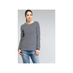 T-shirty z długim rękawem Petit Bateau  FITOUSSI. Czarne t-shirty damskie Petit Bateau, l. Za 188,30 zł.