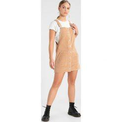 Sukienki hiszpanki: Topshop Petite Sukienka letnia sand