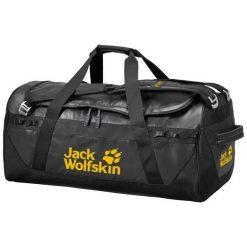Torby podróżne: Jack Wolfskin Torba podróżna Expedition Trunk 100 black