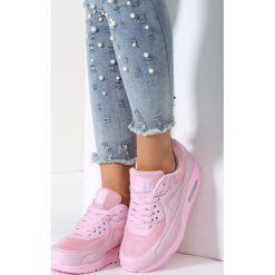 Różowe Buty Sportowe Blueberry. Czerwone buty sportowe damskie marki vices. Za 79,99 zł.