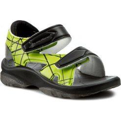 Buty dziecięce: Sandały RIDER – K2 Twist IV Bb 81488 Grey/Green/Black 22937
