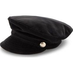 Czapka PATRIZIA PEPE - 2V8404/A2UZ-K103 Nero. Czarne czapki zimowe damskie marki Patrizia Pepe, ze skóry. Za 489,00 zł.