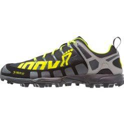 Buty do biegania męskie: Inov8 XTALON 212 Obuwie do biegania Szlak black/neon yellow/grey