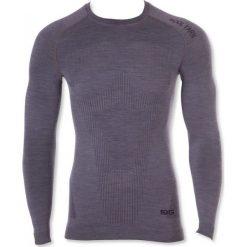 T-shirty męskie: GATTA Koszulka męska Wool BLACK r. XXL