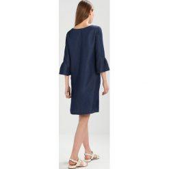 Sukienki: Opus WINY CHAMBRAY Sukienka jeansowa clean blue