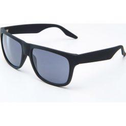 Okulary przeciwsłoneczne męskie: Okulary przeciwsłoneczne – Czarny