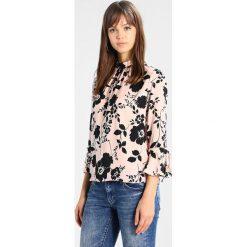 Bluzki asymetryczne: Dorothy Perkins TIE  Bluzka blush