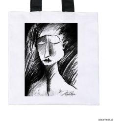 Torebki klasyczne damskie: Szkic - torba premium (kolory)